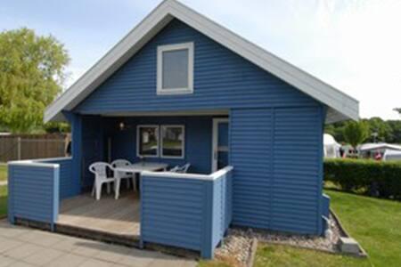 4-stjernet hytte, optil 5 personer - Kruså - Kulübe