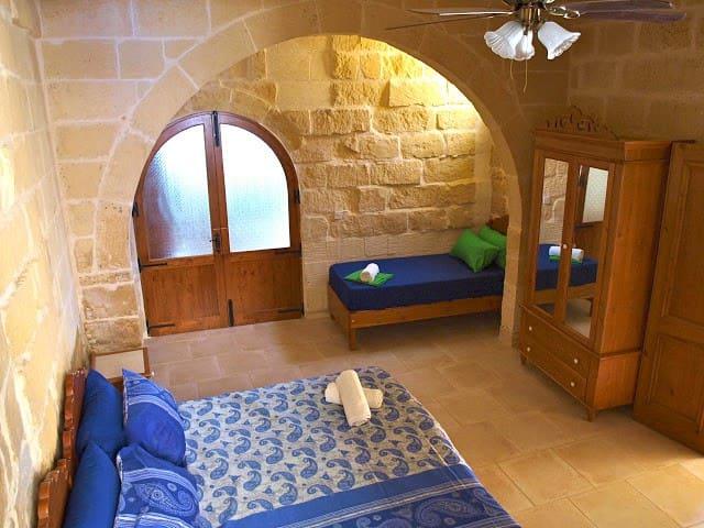 B&B Gozo 3 - Nadur - Bed & Breakfast