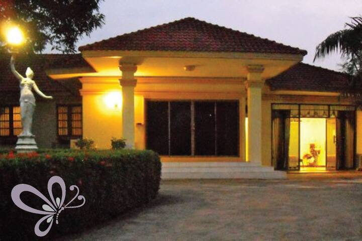 PhonThong Hotel & Homestay'