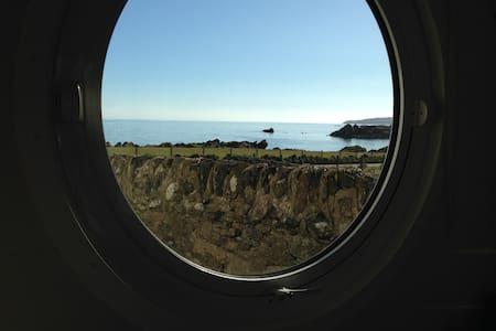 Isle Adilla Cabin, Laphroaig, Isle of Islay - Port Ellen - Srub