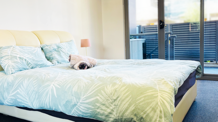 NEW! A Comfy & Stylish Apt in Rhodes