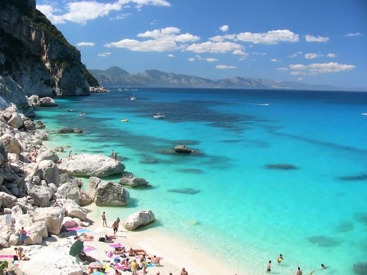 Aparment Palmasera's Beach 2B