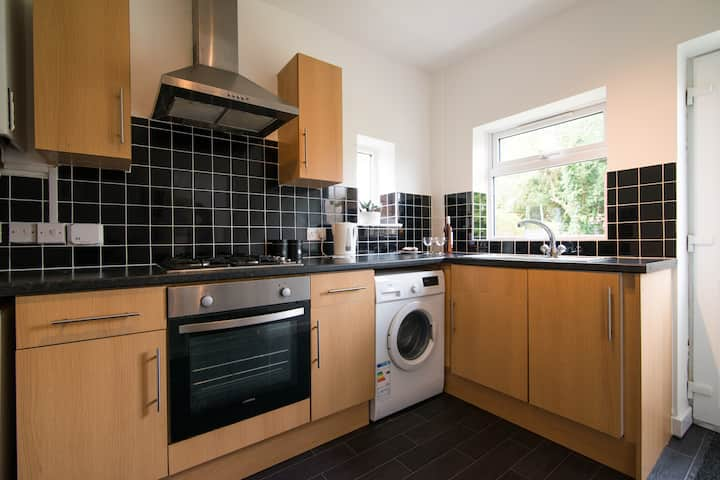 Delightful 3 Bedroom House (Greater Manchester)