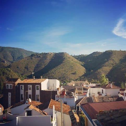 Casa Solcazar, La Aldea