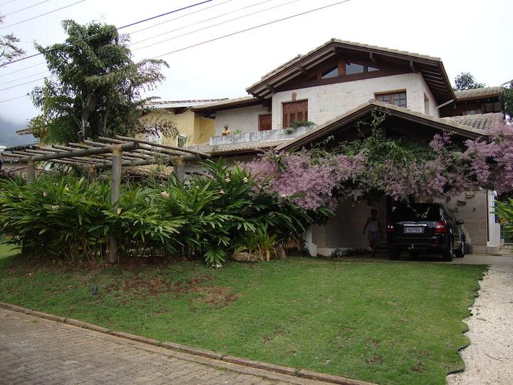 Casa de Praia em Toque Toque Pequeno - S.Sebastião