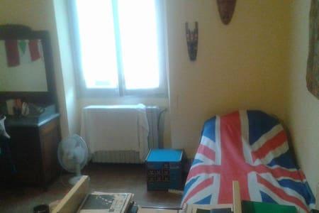 Casa Nostra - Pavia