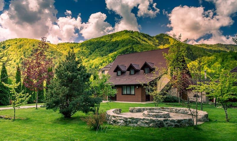 Casa Poiana - Apuseni Park
