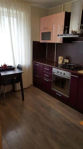 Ленина 67 - Kolomna - Apartment