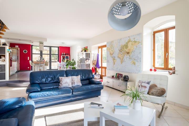 Beaujolais/Proximité de LYON - Chessy - Haus