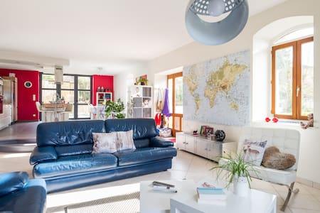 Beaujolais/Proximité de LYON - シェシー - 一軒家