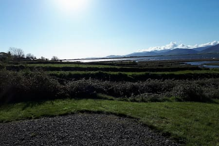 Home with a Sea View-Ring of Kerry