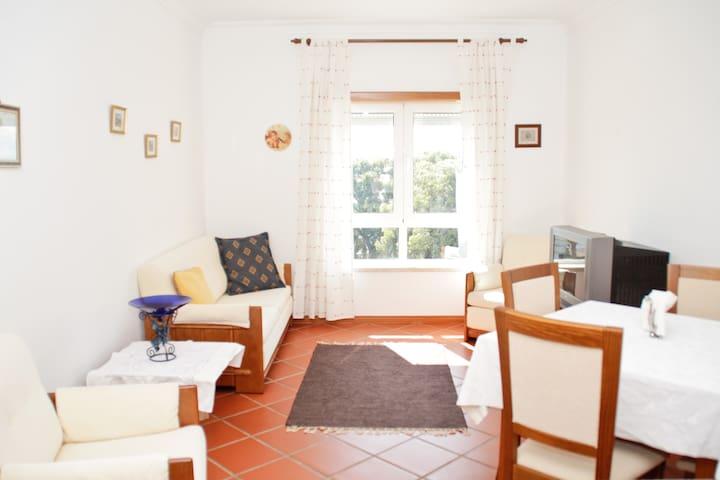 Casa junto a praia - Figueira da Foz - Appartement