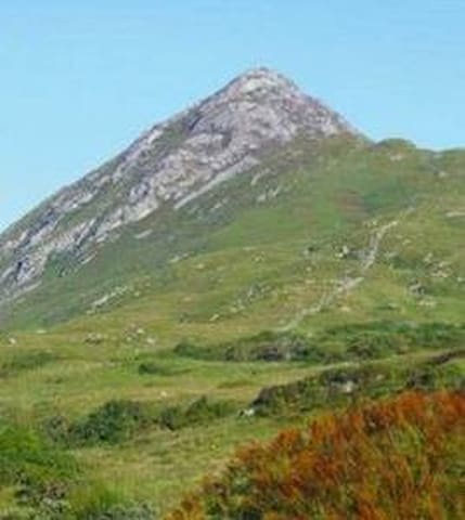 Mountainside Budget Accommodation No. 8