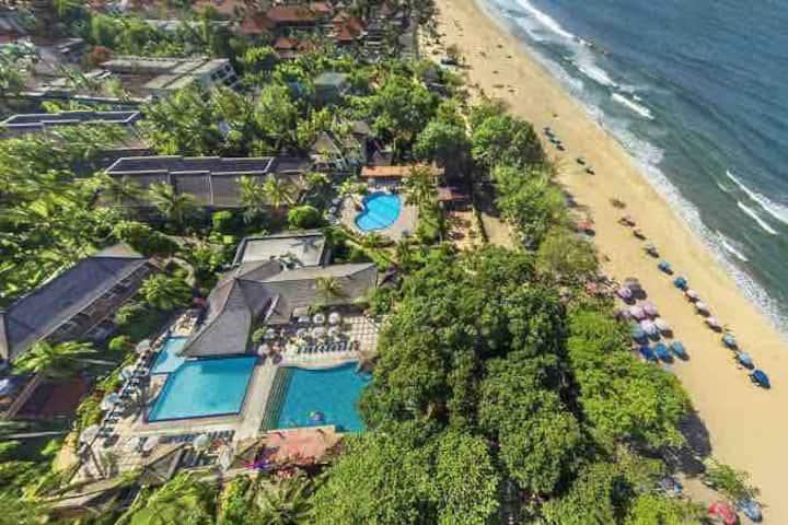 Jayakarta Bali  Apartment 6440