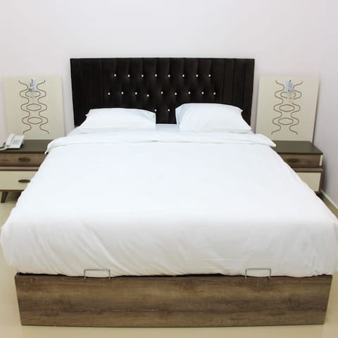 Manarat Manah Hotel Apartments منارة منح للشقق