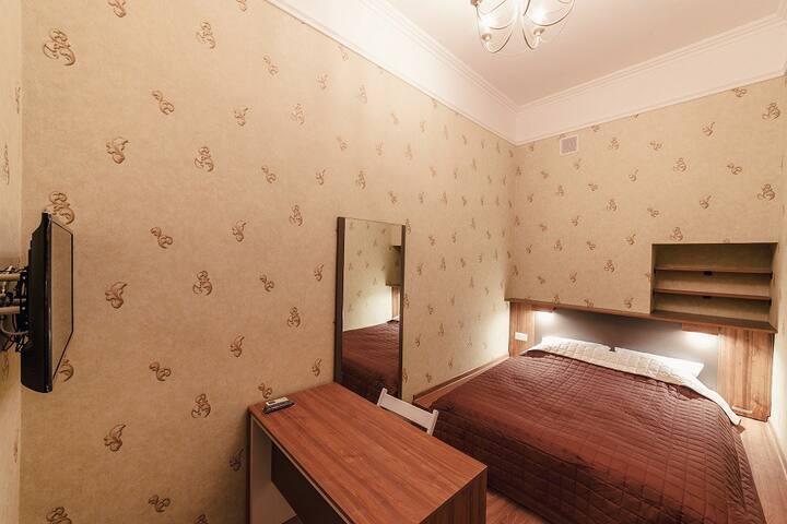 Новые апартаменты возле Дерибасовской