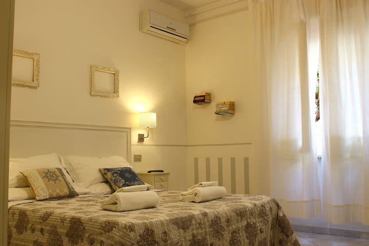 Perfect Location to City and Beach - Apartment Mono