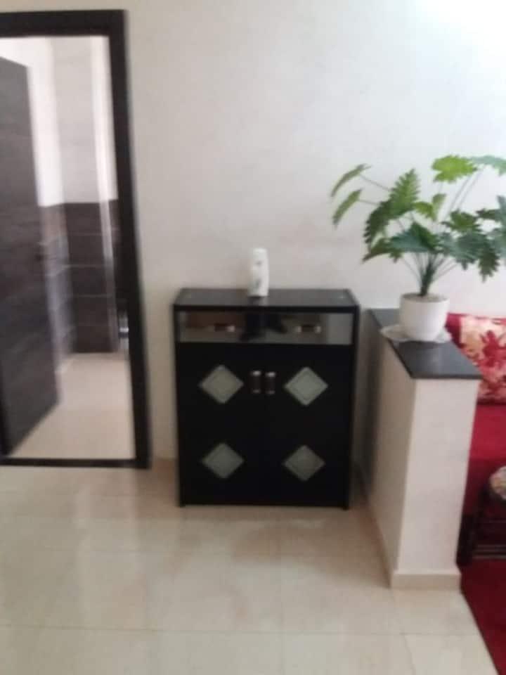 Appartement de lux au sein de safi