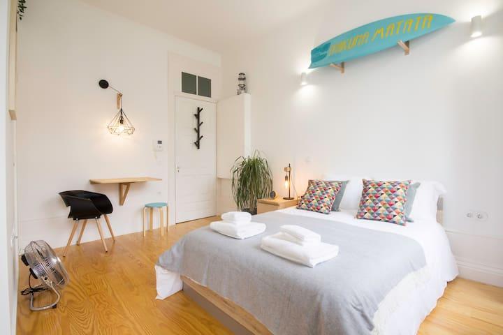 Porto Pacific Apartments - São Bento