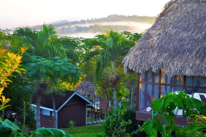 'standard cabanas' spectacular views of river- CP