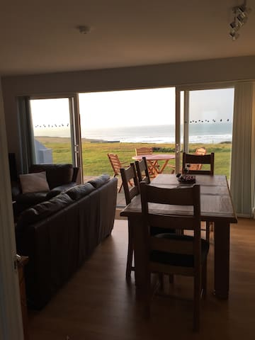Spectacular Ocean Views - Kilkee - Rumah