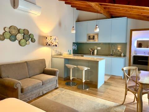Casa da Piscina | T0 | Tão perto do Porto!