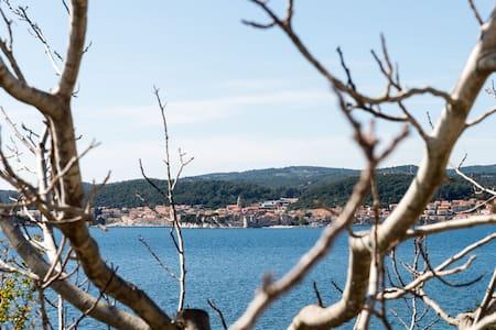 Blue apartment in Perna, sea view! - Kućište - Huoneisto