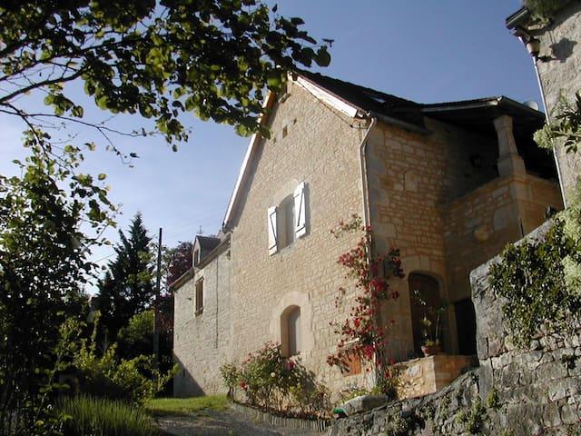 L' ORLIAGUETOISE - ORLIAGUET - House