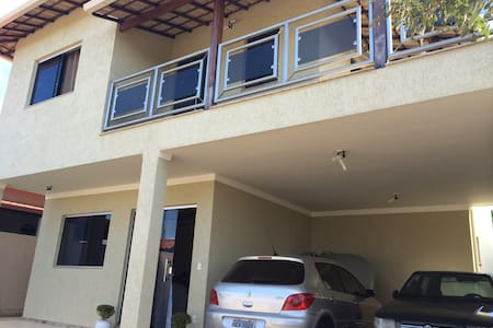 """Casa 4Q a 35km do """"Mineirão"""" - Lagoa Santa - Talo"""