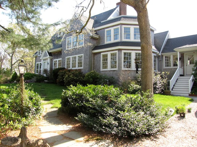 Cape Cod: Orleans B and B - Orleans - Appartement