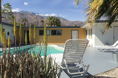 Palm Springs Complex Max 12 people - Palm Springs - Villa