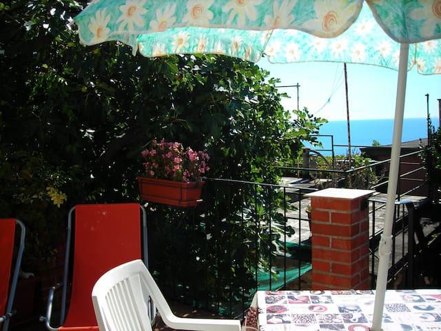 Appartamento La Casetta - Corniglia - Appartement