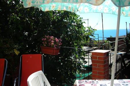 Appartamento La Casetta - Corniglia - Apartemen