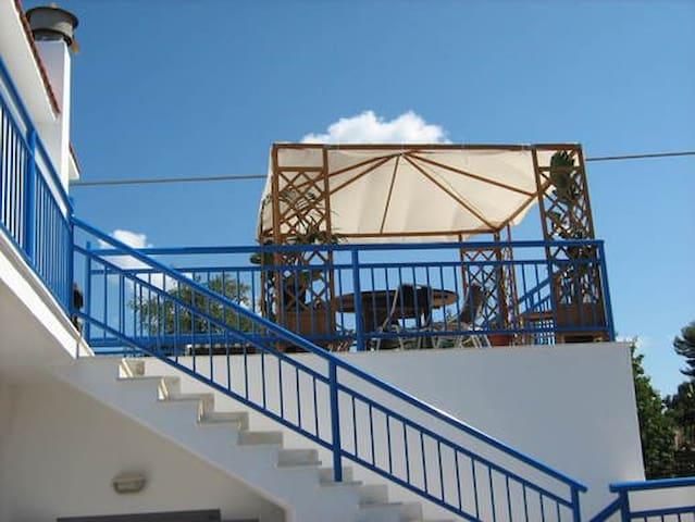 Monolocale ad Ustica - Ustica - Apartment