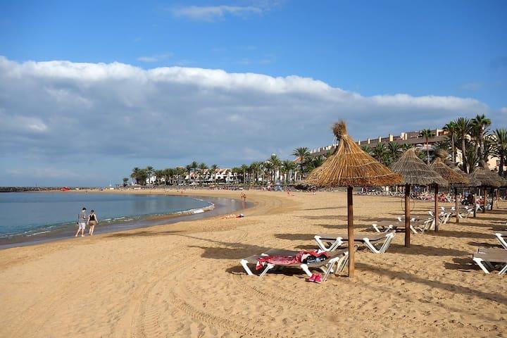 1 dormitorio en Las Americas cerca de la Playa
