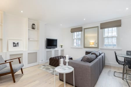 Newly refurbished 2 bed in central Waterloo! - Londen - Appartement