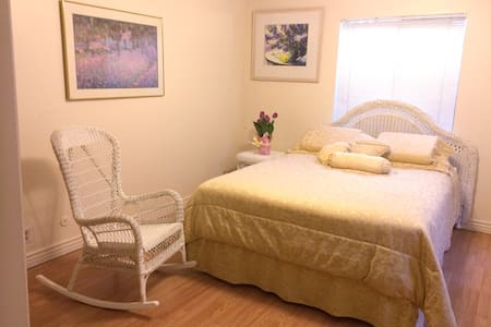 Comfortable 15 Min from SLC Airport - Bountiful - Huis