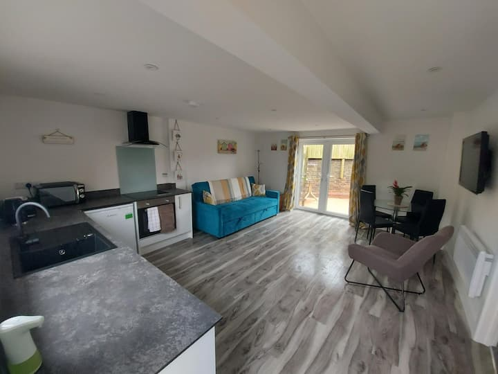 Brand New Apartment - Attractive Position