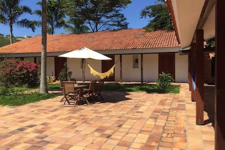 Casa campestre en la zona cafetera - Manizales - Természeti szállás