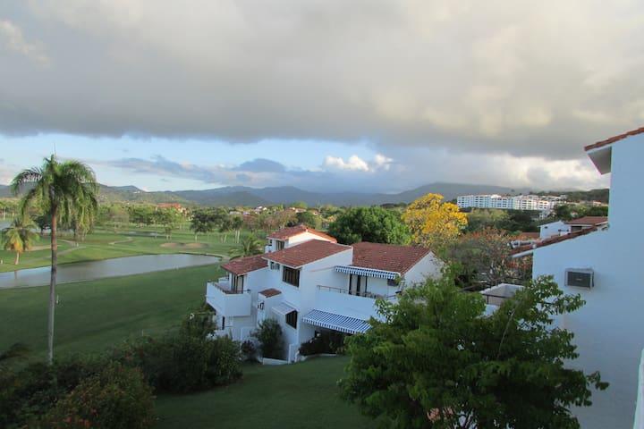 Wyndham Rio Mar Cozy Villa