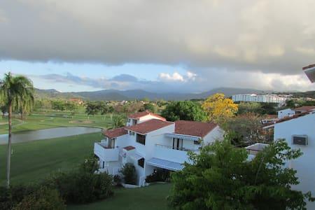Wyndham Rio Mar Cozy Villa - Rio Grande - อพาร์ทเมนท์