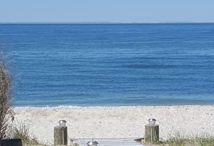 1BR Luxury Beach  Cottage Wineries - Wading River - House