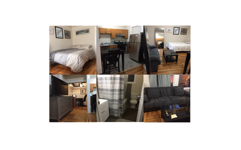 Great Pad for a Couple or Solo Traveler! - San Francisco - Pis