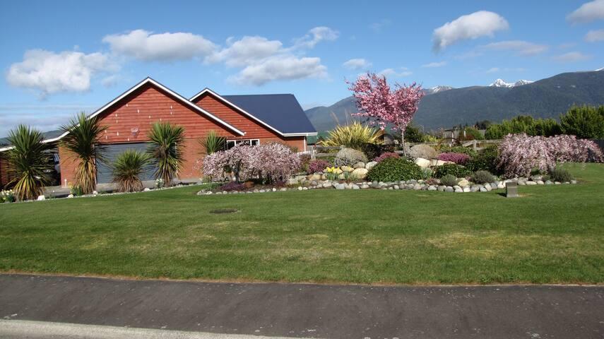Fiordland South Arm Paradise