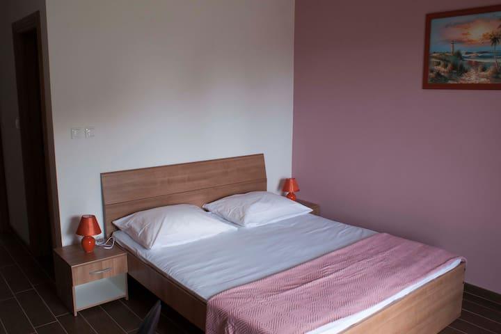 Apartment Martina (2+1) - Bibinje - Huoneisto