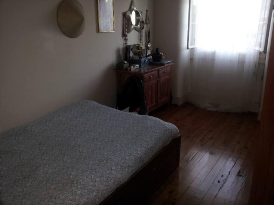 2 people bedroom