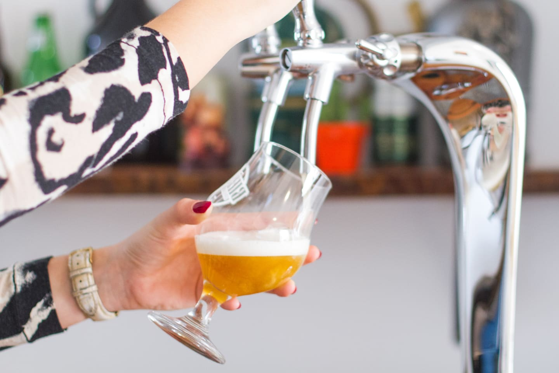 24hs fresh craft beer