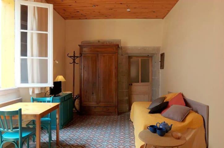 Ochre Studio in Bastide - Carrizozo - Rumah