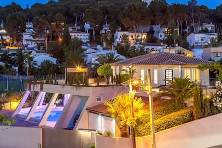 Beautiful Villa With Private Pool - Illes Balears