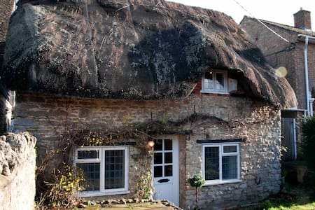 SELF CONTAINED DETACHED COTTAGE